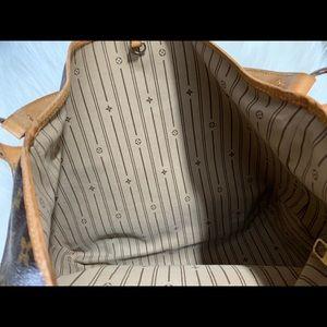Louis Vuitton Bags - Delightful MM Inside pic supplemental